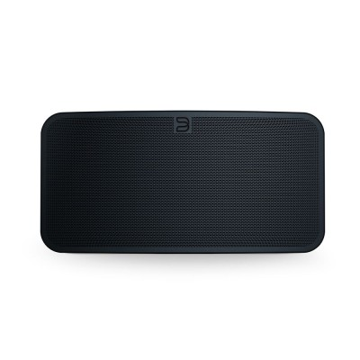Pulse Mini 2i Zwart Bluesound