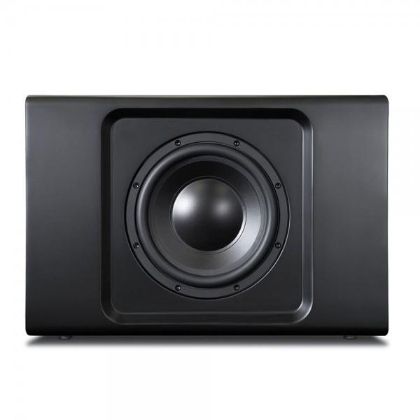 Bluesound Streaming audio Pulse Sub+ Zwart