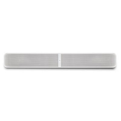 Pulse Soundbar + White  Bluesound
