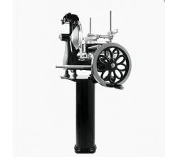 Flywheel 30 Zwart O'Livio I-ron