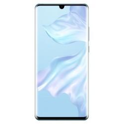 P30 Pro Breathing Crystal Blauw