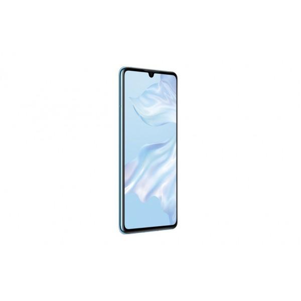 Huawei Smartphone P30 Breathing Crystal Blauw