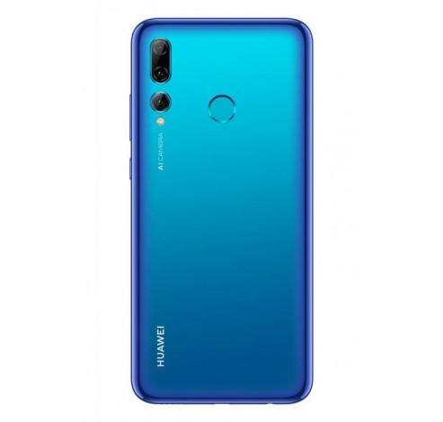 P Smart Plus 2019 Blauw  Huawei