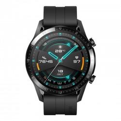 Watch GT2 (46mm) Zwart (Zwart) Huawei