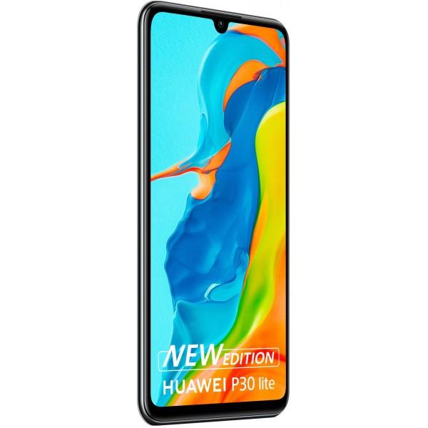 Huawei Smartphone P30 Lite New Edition Zwart