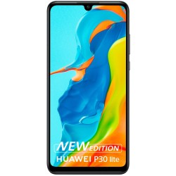 P30 Lite New Edition Zwart