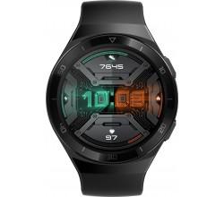 Watch GT 2e Zwart + CM61 oortjes Huawei