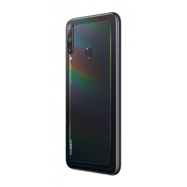 Huawei Smartphone P40 Lite E Zwart