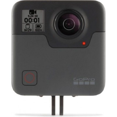 Fusion 360  GoPro