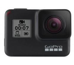 Hero 7 Zwart GoPro