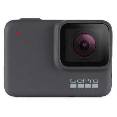 Hero 7 Argent GoPro