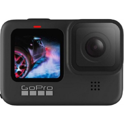 HERO09 Black  GoPro