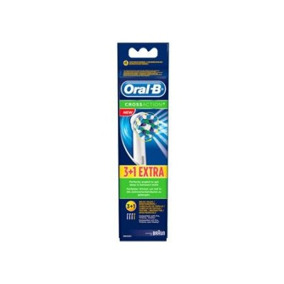 POWER CROSS ACTION REFILL 3+ Oral-B