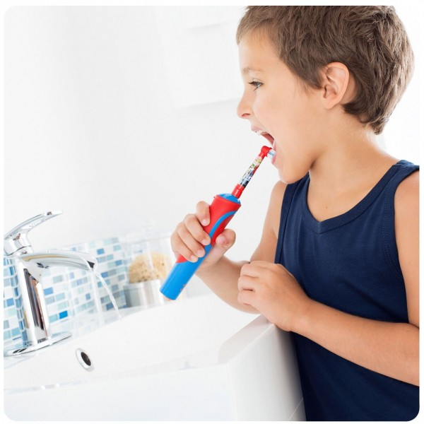 Oral-B Kids Vitality Cars