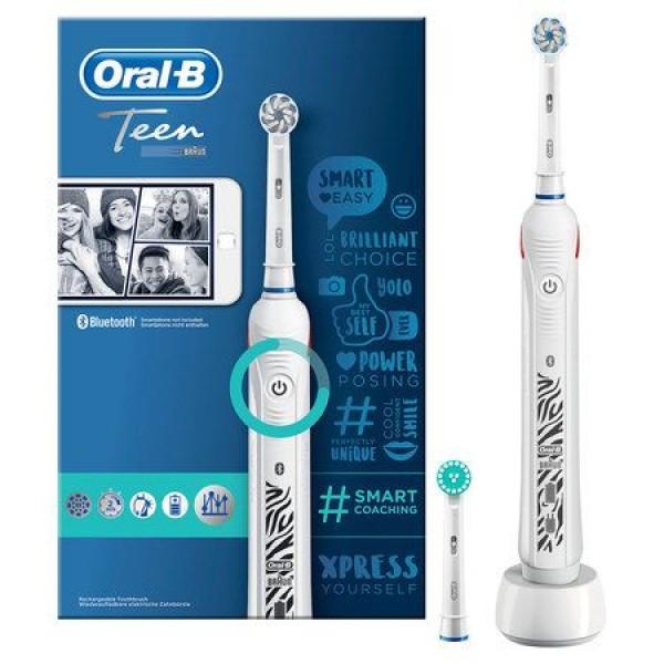 Oral-B Smartseries Teen Wit