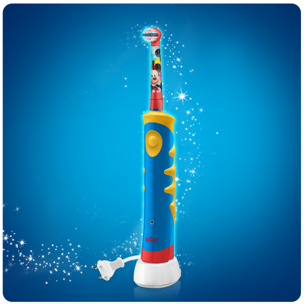 Oral-B PRO 700 Family + Stages Kids