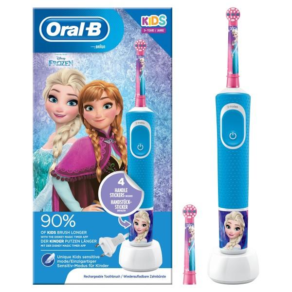 D100 Kids Frozen Oral-B