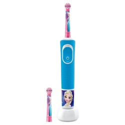 D100 Kids Frozen Oral-B