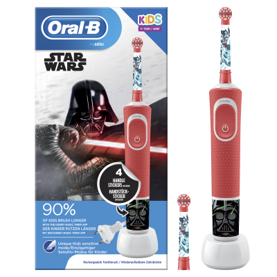 D501 Junior STW Oral-B