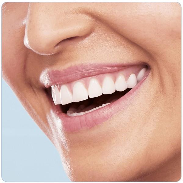 Oral-B Elektrische tandenborstel PRO 2 2900 CROSSACTION DUO BLK