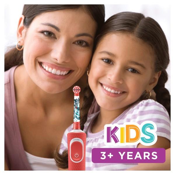 D100 Kids Star Wars Oral-B
