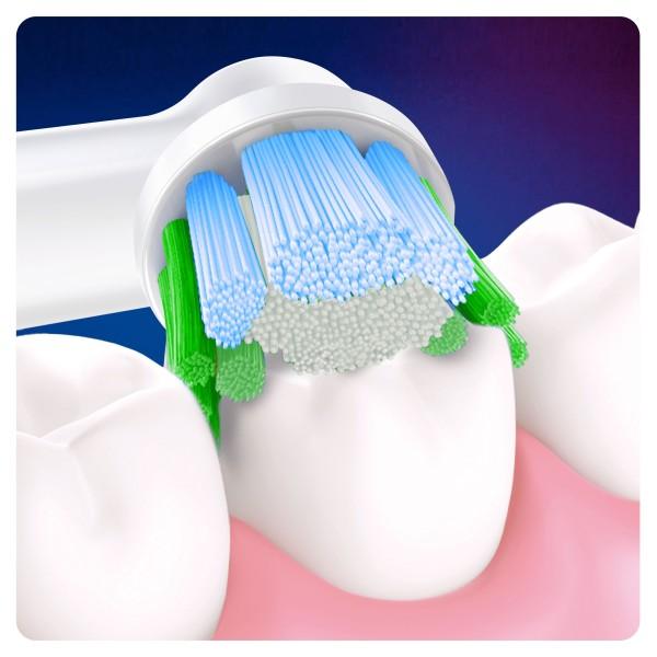 Oral-B Opzetborstel Opzetborstels Precision Clean