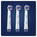 Oral-B Opzetborstel Opzetborstels 3D White
