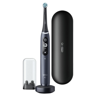 Oral-B iO - 7n - Black  Oral-B
