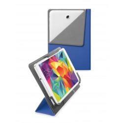 """Flexy tablet hoesje fit voor Samsung 8"""" blauw"""