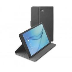 Samsung Galaxy Tab E 9.6 tasje slim stand zwart