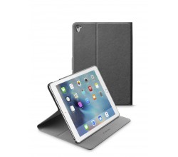 "iPad Pro 9.7"" tasje slim stand zwart Cellularline"
