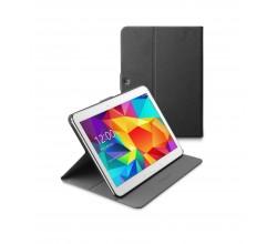 Samsung Galaxy Tab 4 10.1 tasje slim stand zwart Cellularline