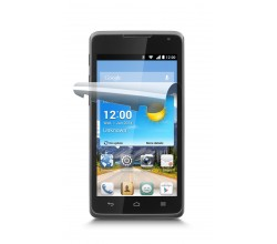 Huawei Ascend Y530 screen protector transparant Cellularline