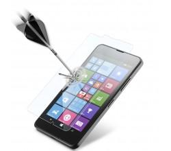 Microsoft Lumia 640 screen protector second glass transpa Cellularline