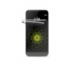 LG G5 screen protector flex transparant Cellularline