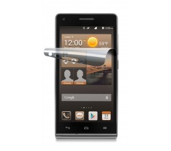Huawei Ascend G6 3G screen protector transparant Cellularline
