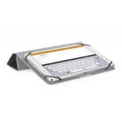 """Tablet 10.5"""" hoesje click case zwart"""