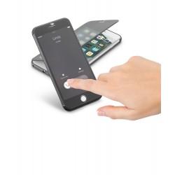 iPhone 8/7 Plus case book touch zwart