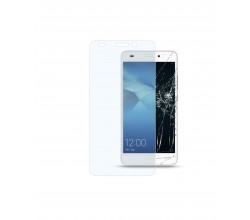 Huawei GT3/Nemo/Honor 5C screen protector gehard glas transparant Cellularline