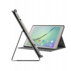 Samsung Galaxy Tab S2 9.7 (2016) tasje slim stand zwart
