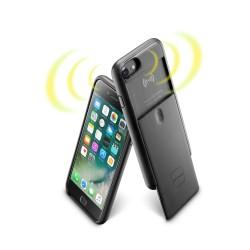 iPhone 7 cover antenna zwart