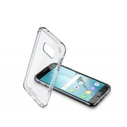 Samsung Galaxy A5 (2017) cover clear duo transparant