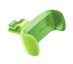 SG autohouder handysmart groen Cellularline