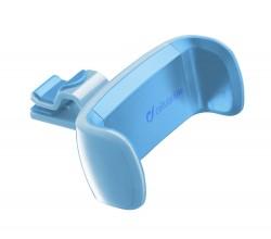 SG autohouder handysmart blauw Cellularline
