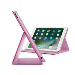 "iPad (2017) 9.7"" tasje slim stand roze"