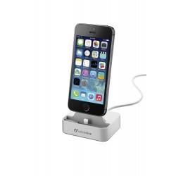Docking station sync&charge Apple lightning wit  Cellularline