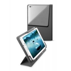 "Flexy tablet tasje geschikt voor Huawei 8"" zwart"