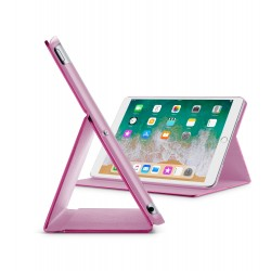 "iPad Pro 10.5"" (2017) tas slim stand roze"