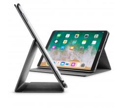 "iPad Pro 12.9"" (2017) tas slim stand zwart Cellularline"