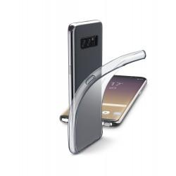 Samsung Galaxy Note 8 hoesje fine transparant